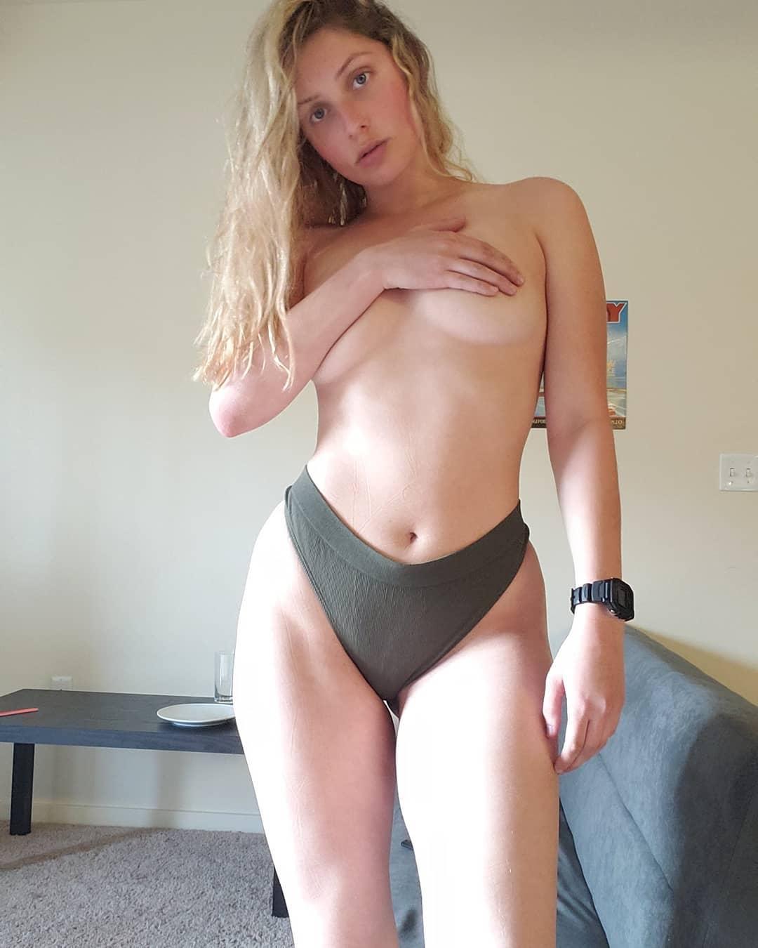 Allie Griffin nude 13