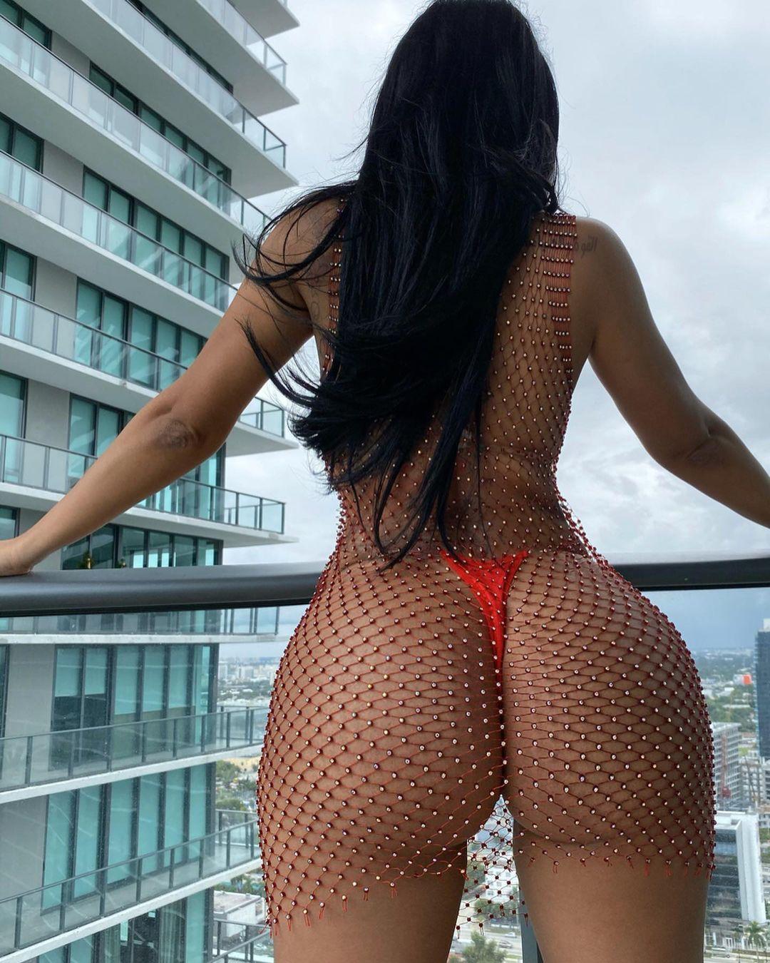 Mia Francis Naked 22
