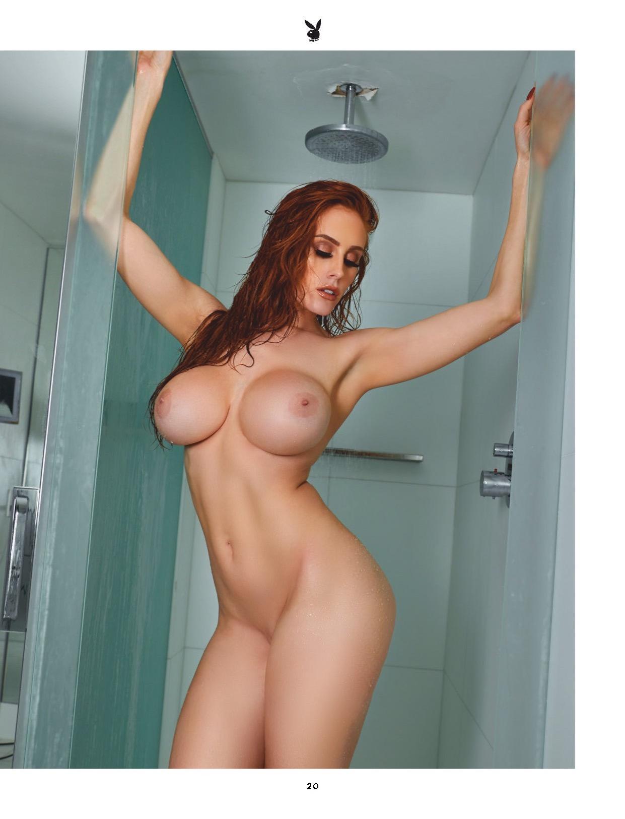 Faith Nicole Reynolds Nude - VoyeurFlash.com