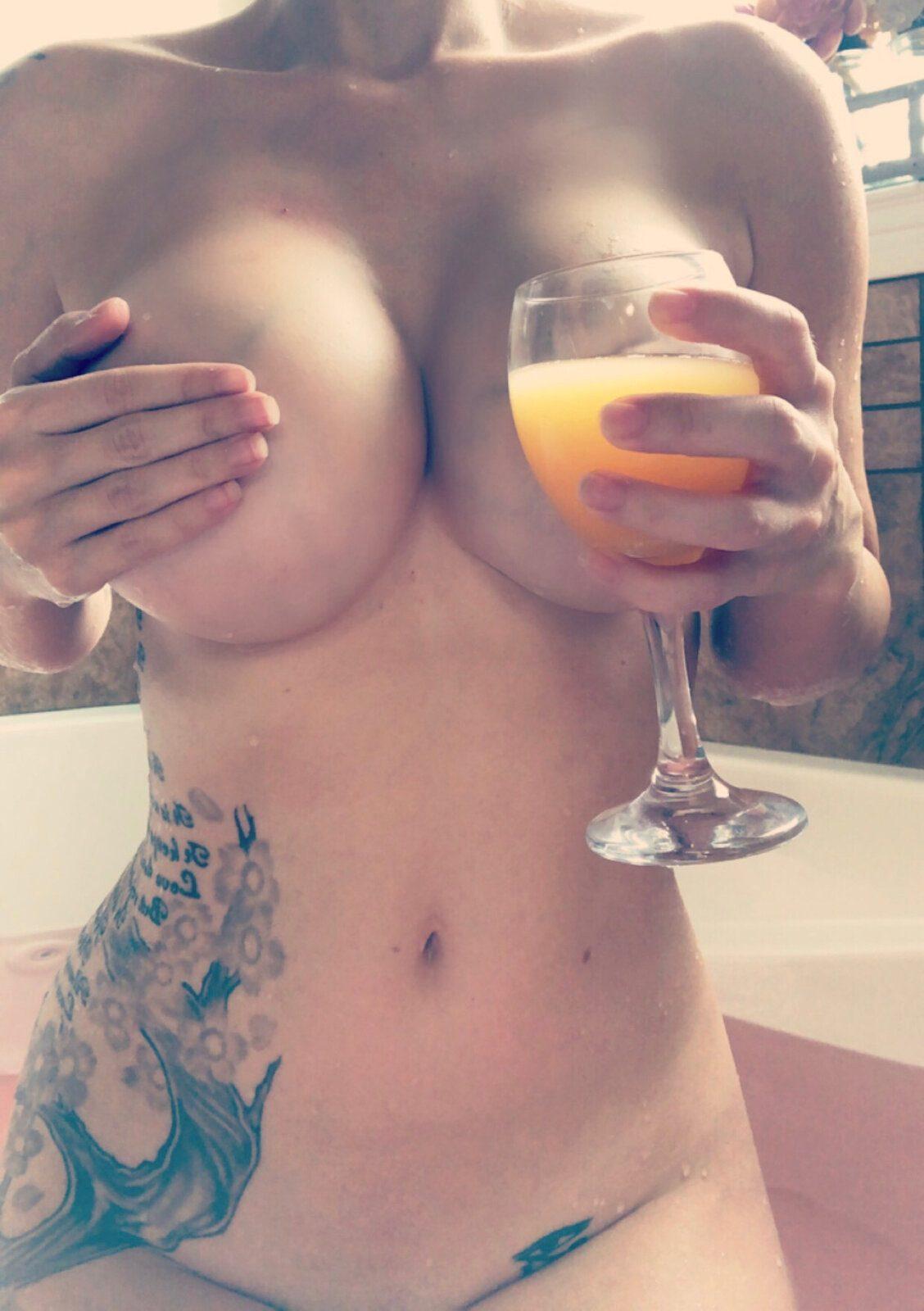 Xo_breanne_xo Nude 8