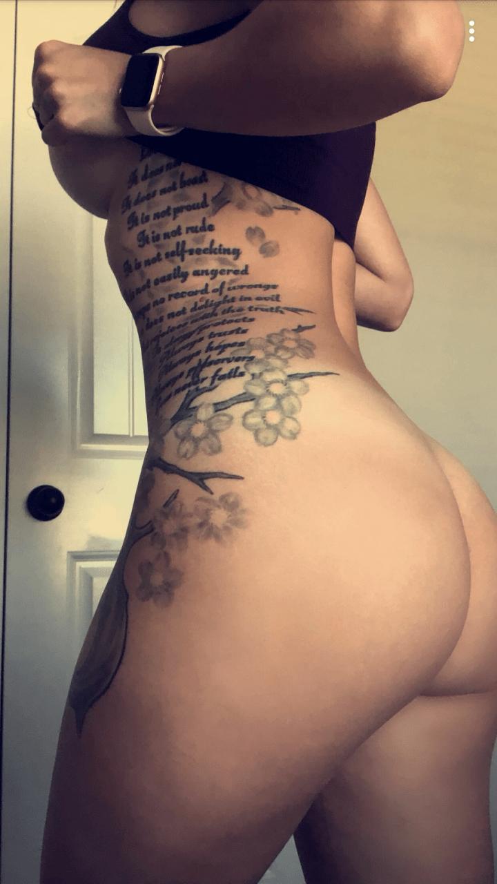 Xo_breanne_xo Nude 91