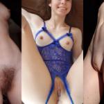 VoyeurFlash.com - Amateur Girl Haze Lynn nude