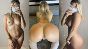 VoyeurFlash.com - Amateur Girl KieraYoung nude