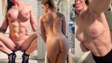 VoyeurFlash.com - Amateur Girl Sweetcheeks_83 nude