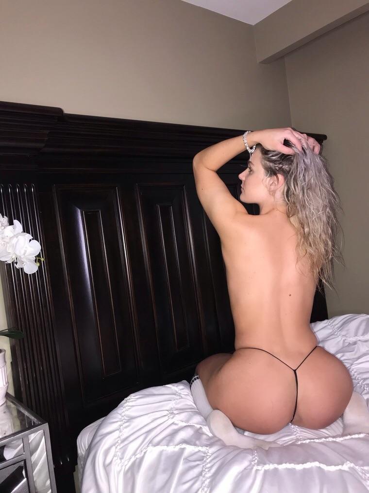 Destiny Daniels Nude - VoyeurFlash.com