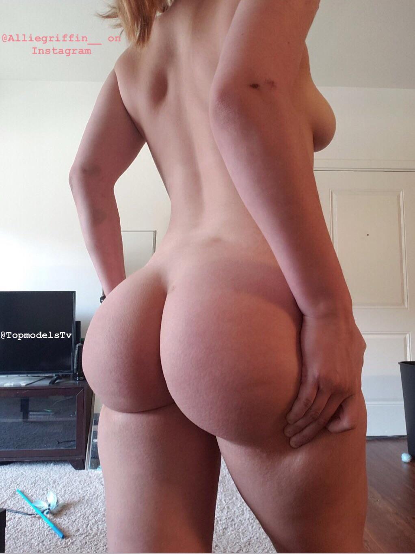 Allie Griffin nude 14