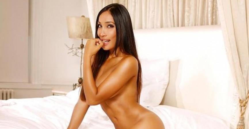 Sofia Hayat nude 21