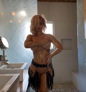 Ashley Resch Nude