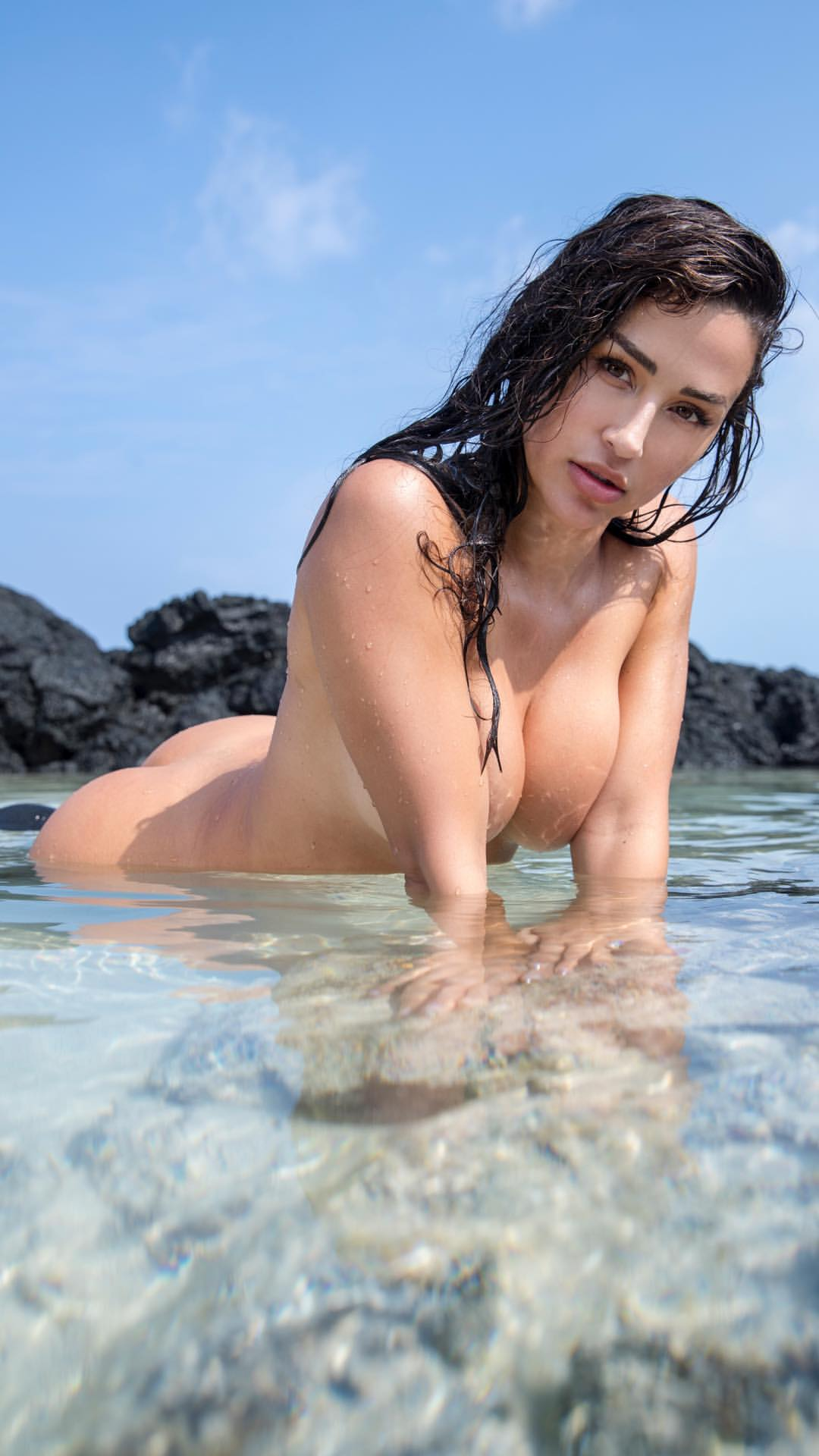 Ana Cheri Nude Onlyfans Leaked 0005