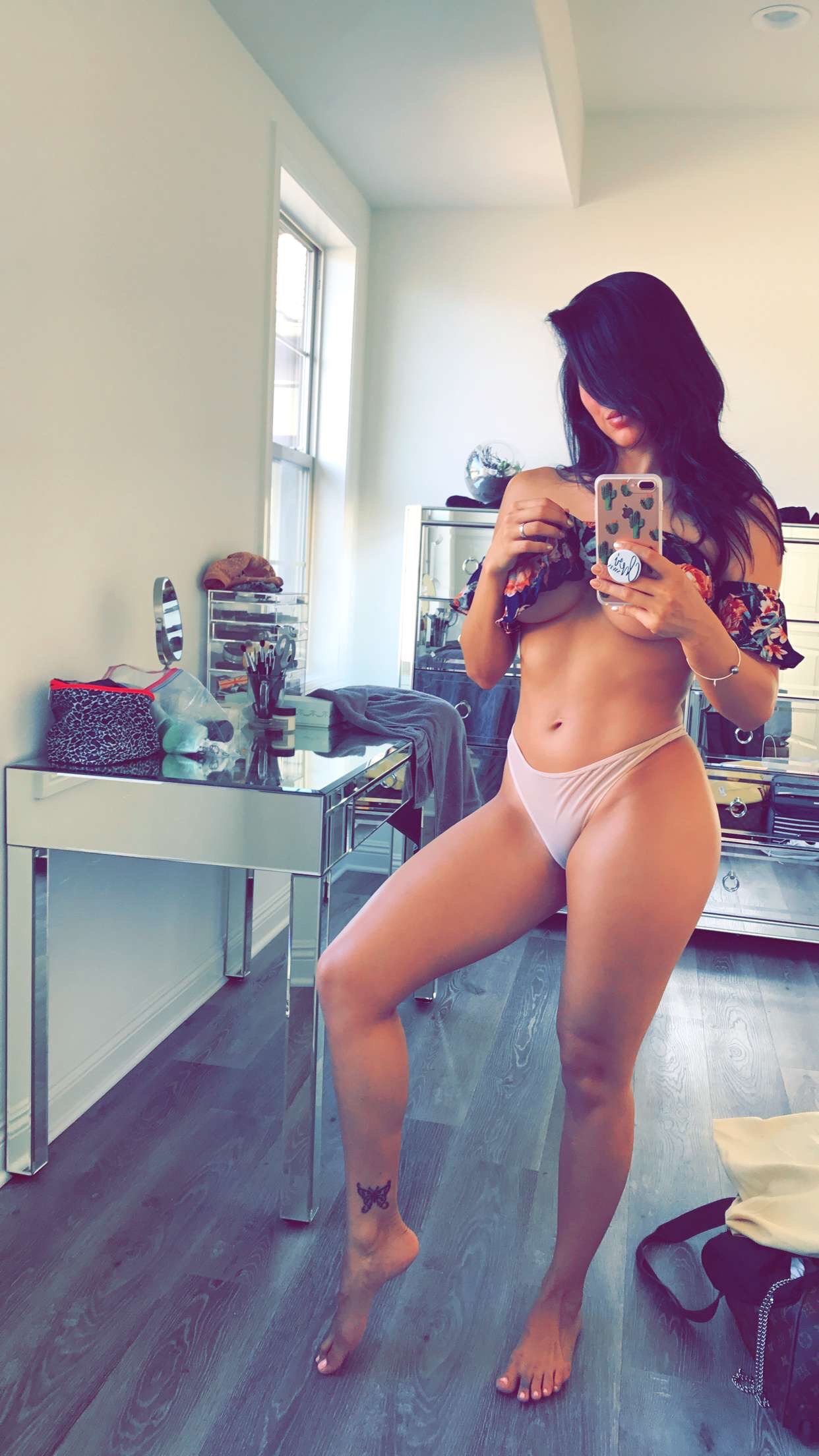 Ana Cheri Nude Onlyfans Leaked 0010