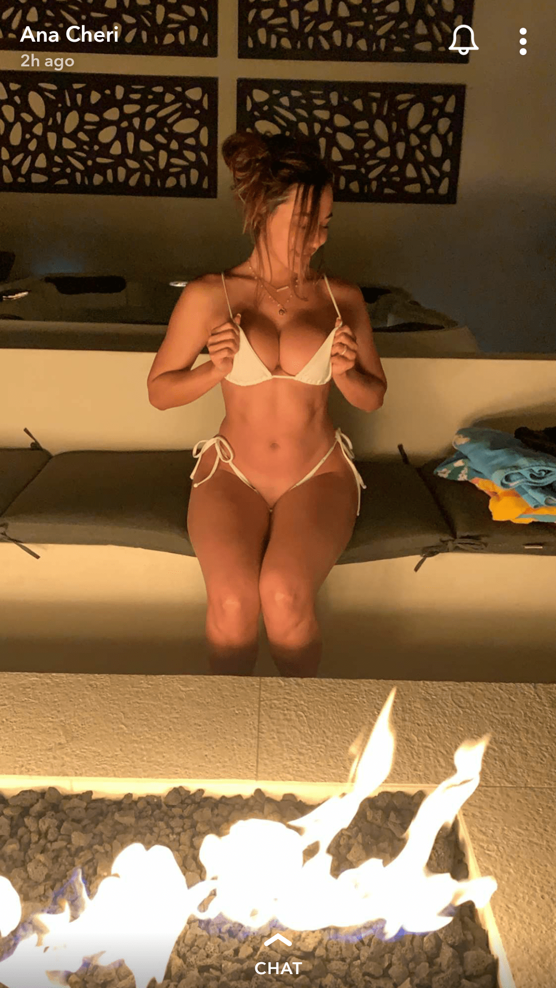 Ana Cheri Nude Onlyfans Leaked 0017