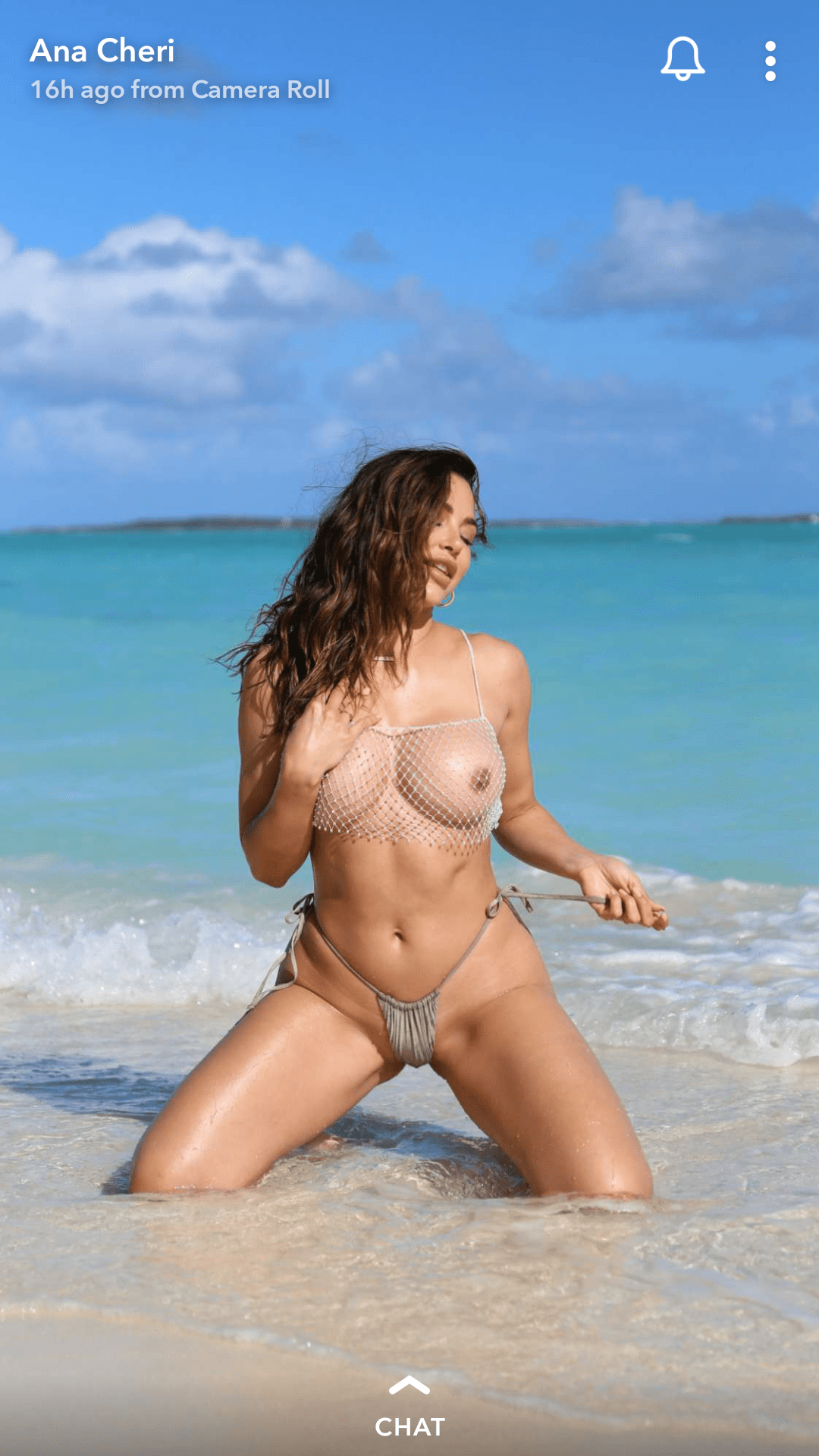 Ana Cheri Nude Onlyfans Leaked 0021
