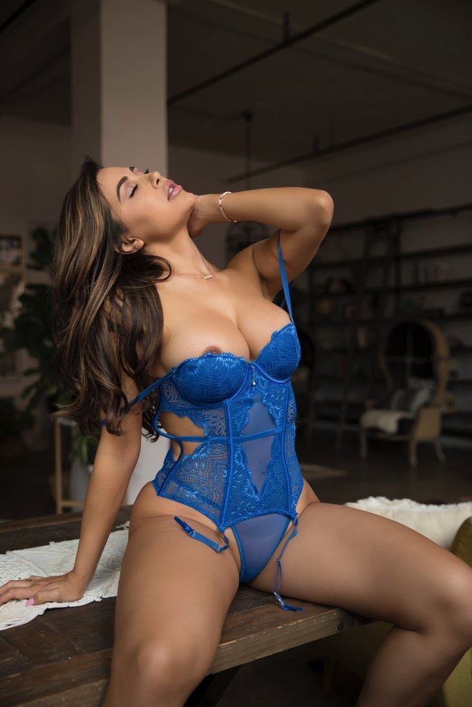 Ana Cheri Nude Onlyfans Leaked 0022