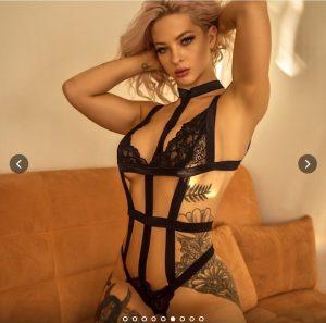 Ashley Resch Onlyfans Nude Photos