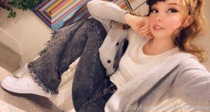 Belle Delphine Nude Selfie Photos OnlyFans