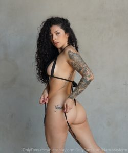 Bianca Taylor Nude Onlyfans Photos Leaked