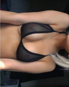 Chardonay Allen Nude Onlyfans Video Leaked