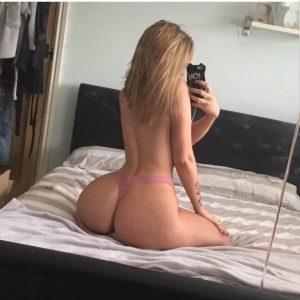 Chloe Baldwin Nude Onlyfans Photos Leaked