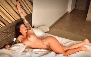 Cintia Cossio Onlyfans Leaked Nude Photos