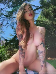 Coconut Kitty Nude Pussy Onlyfans Photos