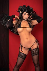 Danielle Beaulieu Demon