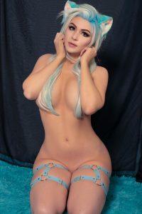 Daniellebaloo Onlyfans Kitty Nudes Photos