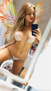 Dulcinea OnlyFans Leaked Nude Photos