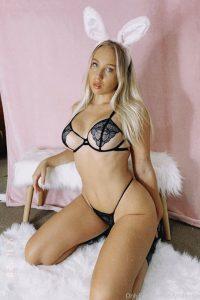 Edyn Denise Onlyfans Nude Photos Leaked