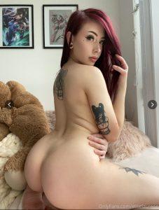 Elise Laurenne Nude Onlyfans Photos