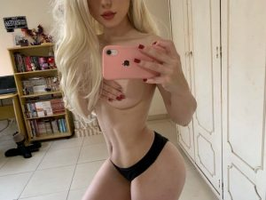 Fe Galvao Onlyfans Nude Cosplay Photos Leaked