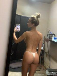 Kaylen Ward Nude Kaybaby1 Onlyfans Photos Leaked!
