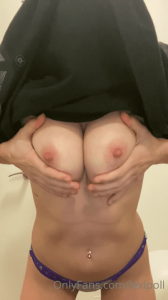 LexiPoll Onlyfans Leaked Nude Photos