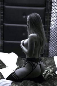 Meg Turney Leaked Onlyfans Lingerie Photos