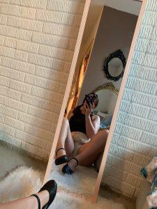 Memii Grace Nude Onlyfans Leaked G0ddesslola Photos