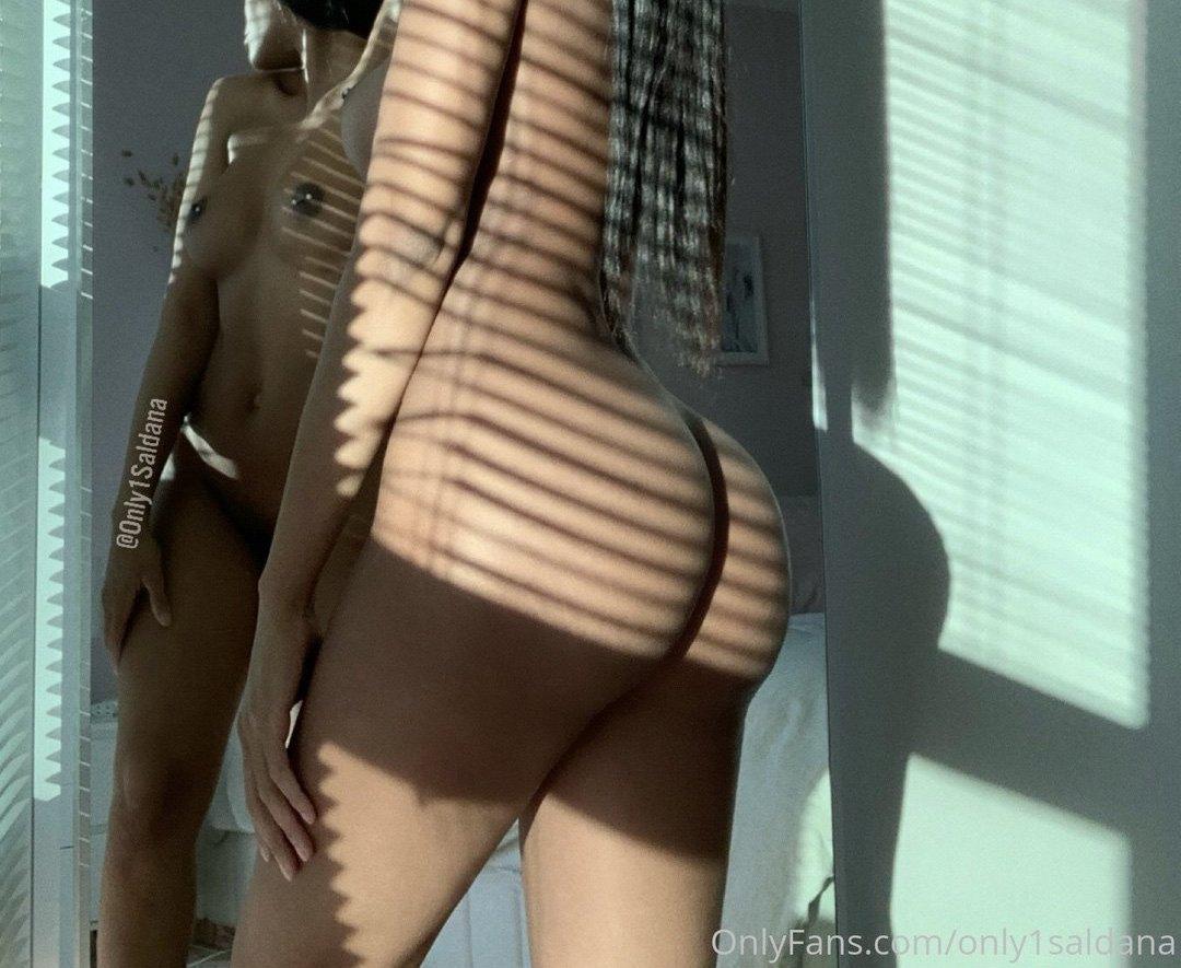 Ms. Saldana Only1saldana Onlyfans Nudes Leaks 0011