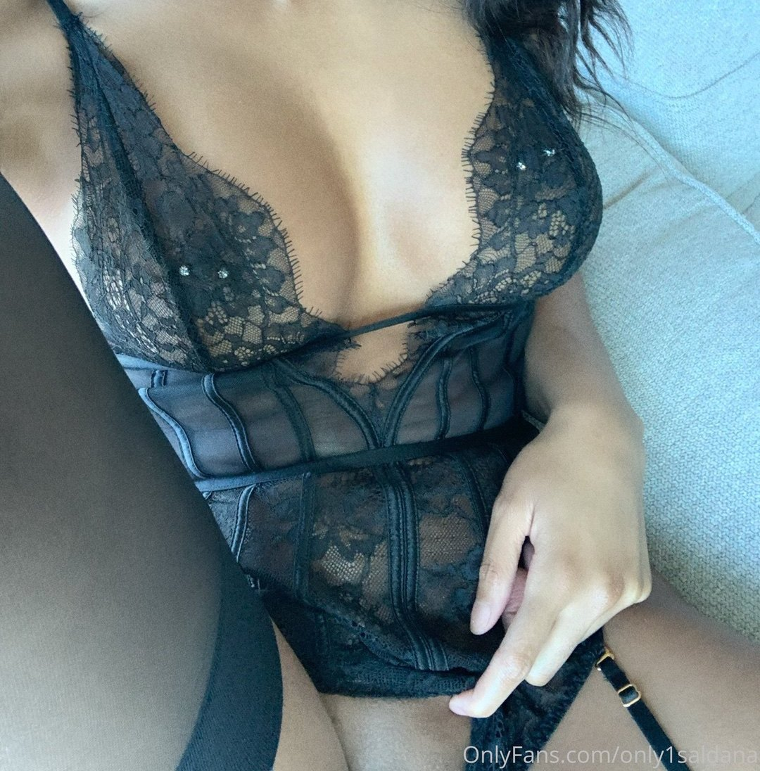 Ms. Saldana Only1saldana Onlyfans Nudes Leaks 0035