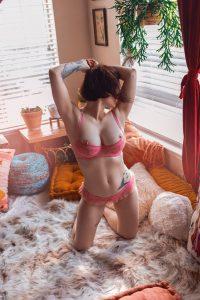 Natasha Kirsten Onlyfans Nude Photos Leaked!