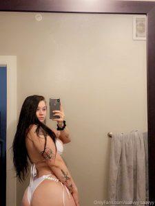 NotSaavy Nude Photos