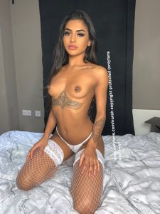 Nursh Nude Onlyfans Leaked Photos