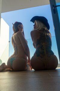 Octokuro Model Nude Widowmaker Cosplay Onlyfans Photos