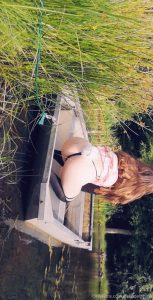 Onlyfans Belle Delphine Naked Outdoor Adventure
