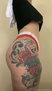 Ruby Red Onlyfans Photos Leaked