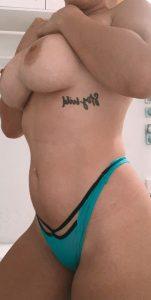 SeraReann Nude Onlyfans Photos Leaked