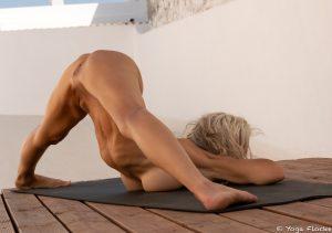 Yoga Flocke OnlyFans Nude Photos Leaked