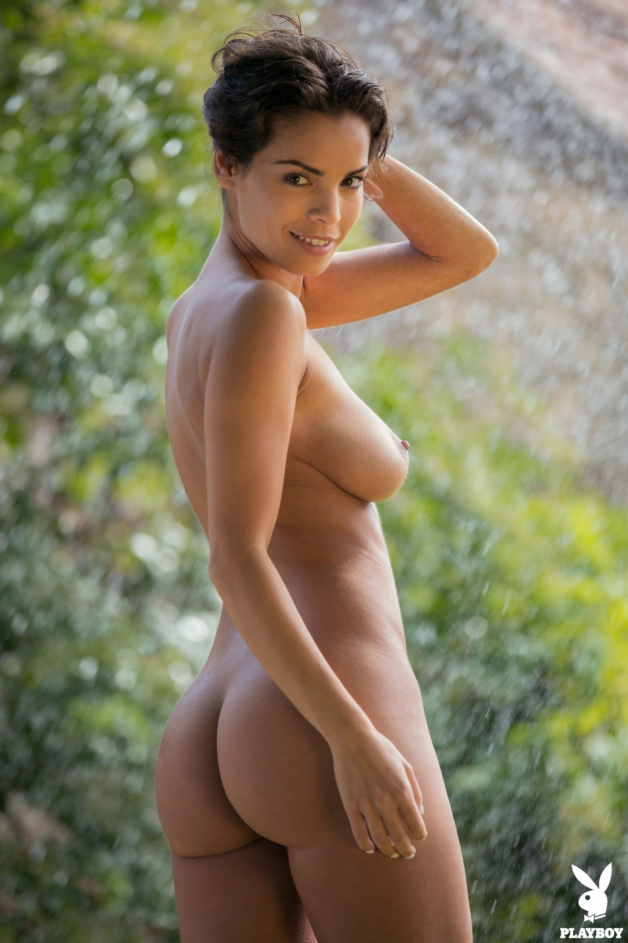 Natalie Costello in Sublime Shower - Playboy Plus 18