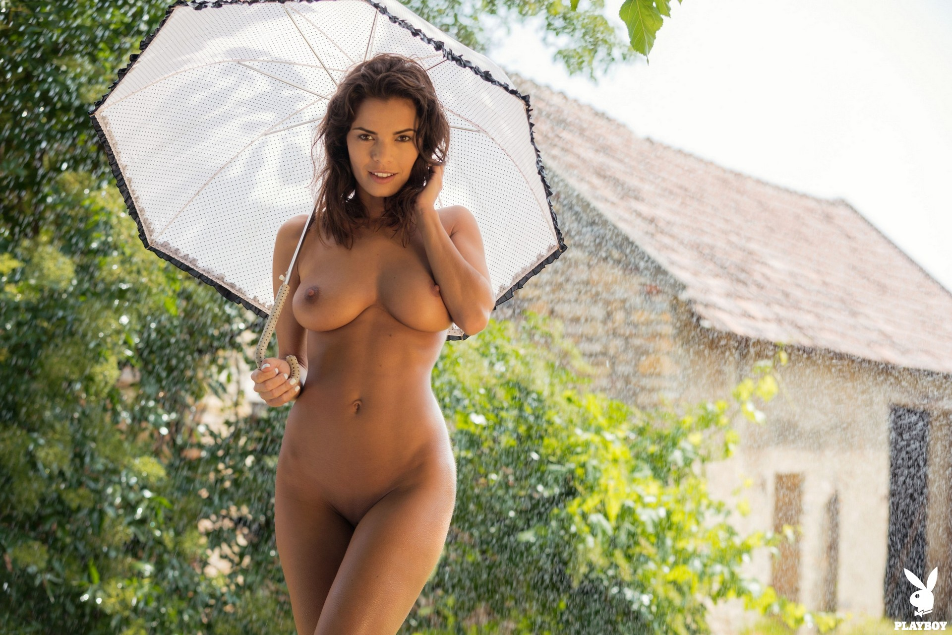 Natalie Costello in Sublime Shower - Playboy Plus 26