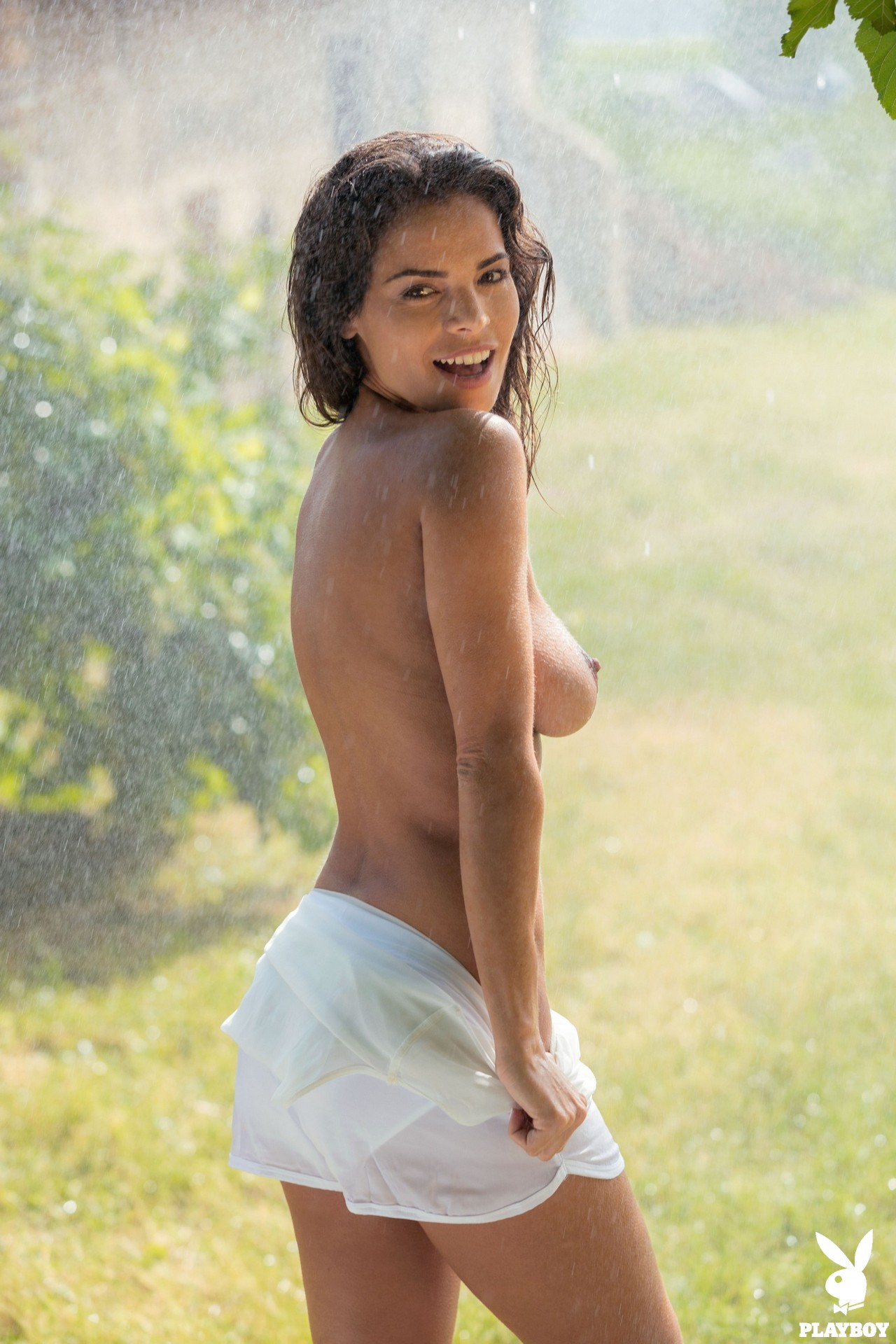 Natalie Costello in Sublime Shower - Playboy Plus 37