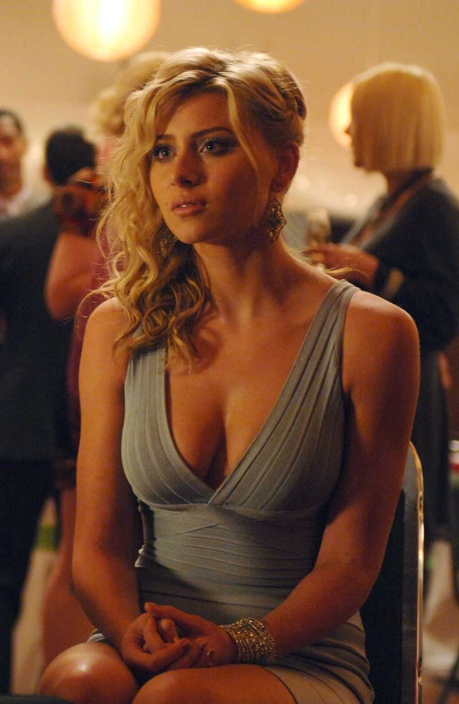 Aly Michalka Hot and Sexy Photo