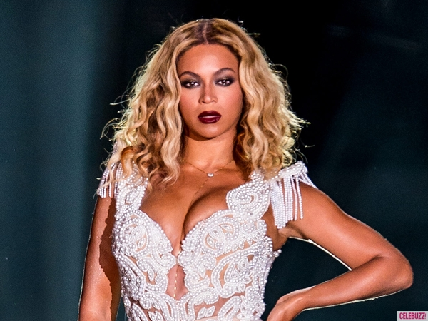 Beyonce Hot and Sexy as Always