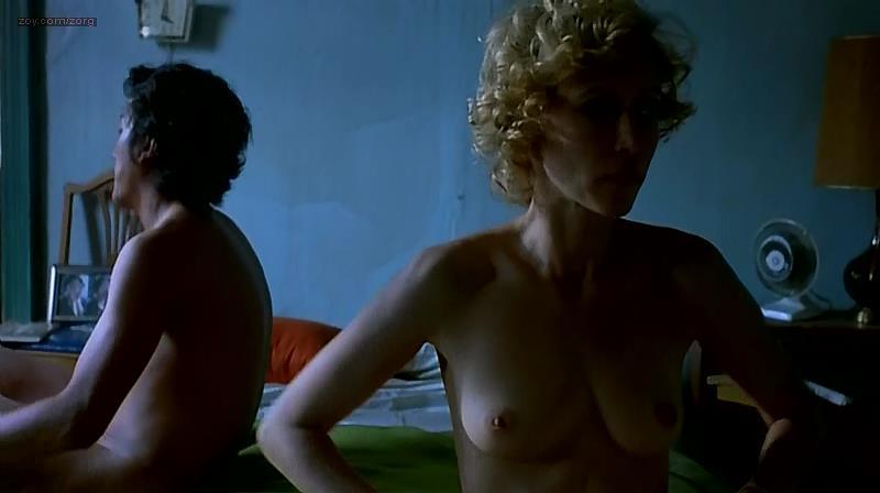 Vera Farmiga Nude Boobs and Firm Nipples in Film Scene